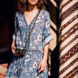 Spell Zahara Gown